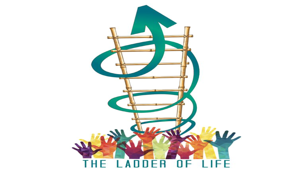 Ladder Of Life Charity Adjusted